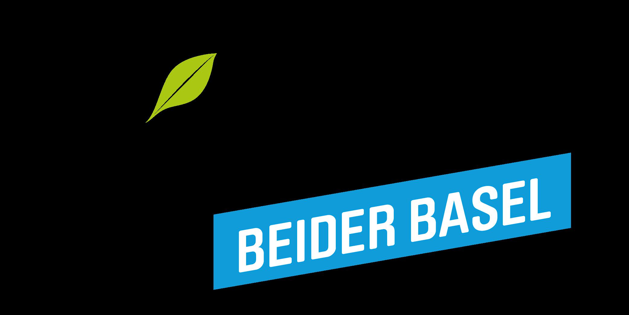 Junge Grünliberale beider Basel