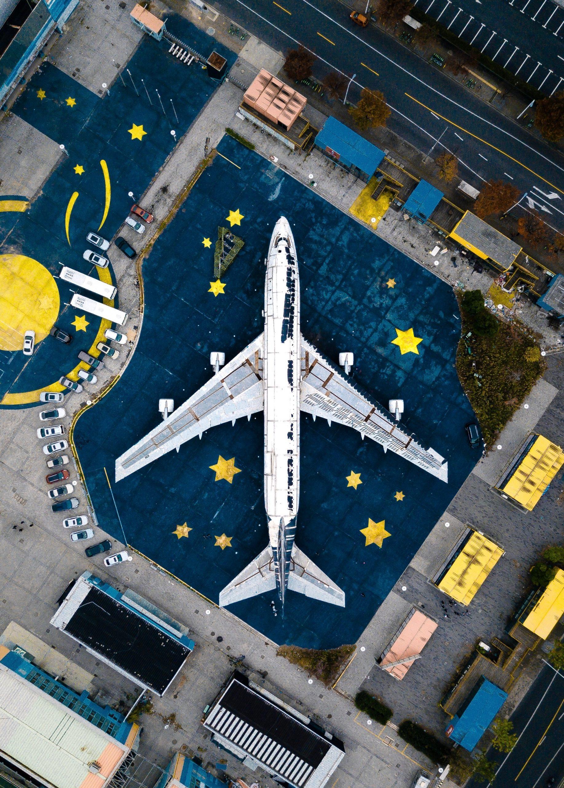 Schweizer Flughäfen sollen echten Beitrag zum Klimaschutz leisten